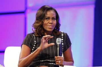 michelle obama sexual assault