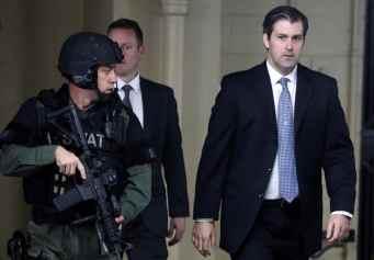 Michael Slager sentencing
