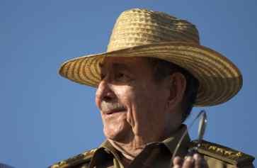Cuba Castro