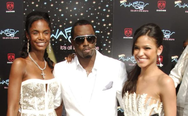 Rest In Peace: Kim Porter's Life In Photos