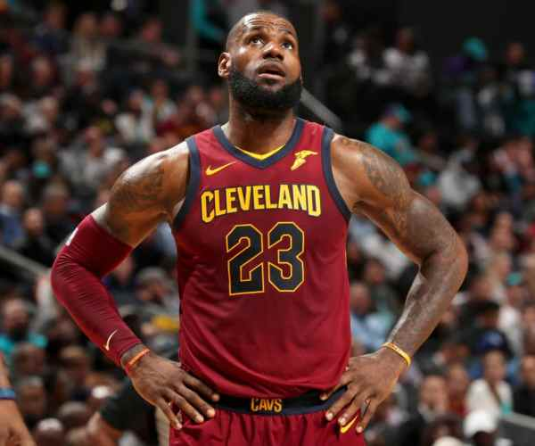 Lebron James Calls NCAA 'Corrupt', Offers College ...