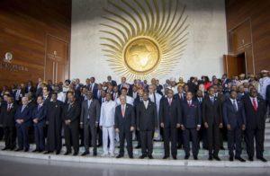 Ethiopia Africa Summit