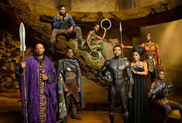Image result for black panther costumes