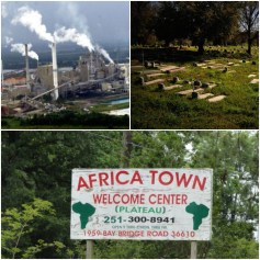 Africatown toxic