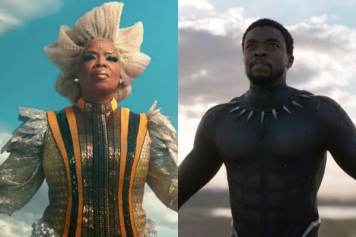 black panther a wrinkle in time