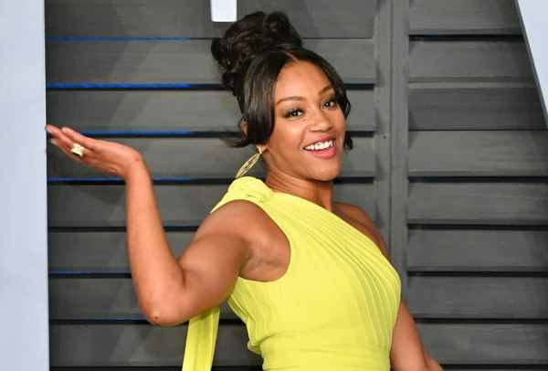 Why Tiffany Haddish Advises Women Against Getting Their ...