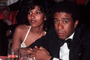 Black Hollywood Scandals