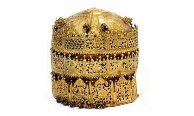 Stolen Ethiopian Artifacts