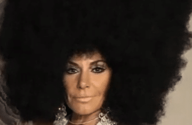 Fans Reactions Are Mixed After RHONY Star Wears Afro And