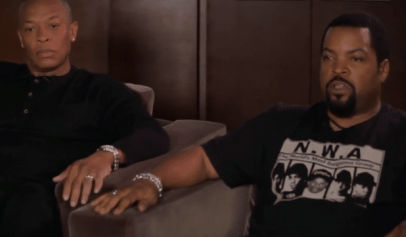 Dr. Dre and Ice Cube Lawsuit