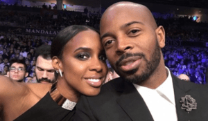 Kelly Rowland Scared of Settling Down