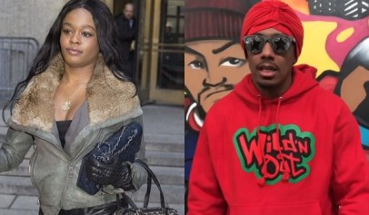A Clip of Azealia Banks' Wild 'N Out Episode Surfaced