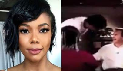 Gabrielle Union Tweets About Old Venus Williams Video
