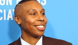 Lena Waithe Tells Black Folks to Support Crazy Rich Asians Film