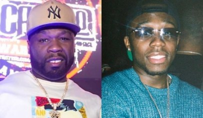 50 Cent insults His Son Marquise Jackson