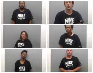 Arkansas Sheriff Nike