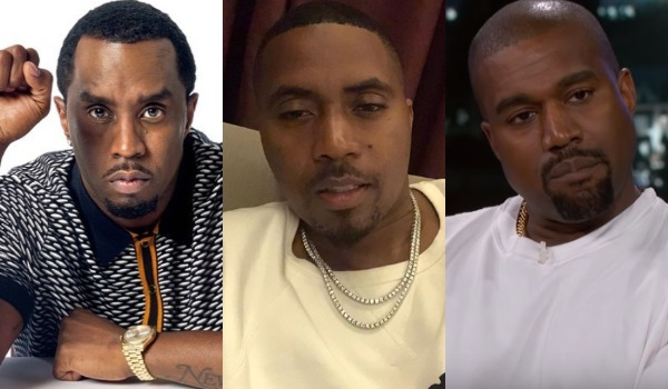 Diddy and Nas Support Dapper Dan and Black Owned Businesses