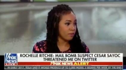 Rochelle Ritchie