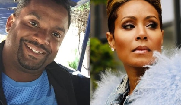 Alfonso Ribeiro Told Jada Pinkett Smith That He Never Went On A Date With Her