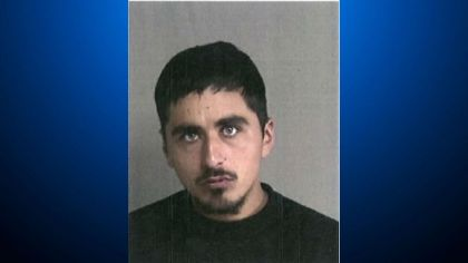 Suspect killed by Alameda County deputies was convicted
