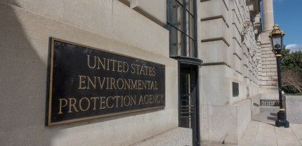 EPA Racist Messages