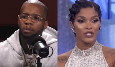 Tory Lanez Responds To Rumor About Dating Joseline Hernandez On Hot 97