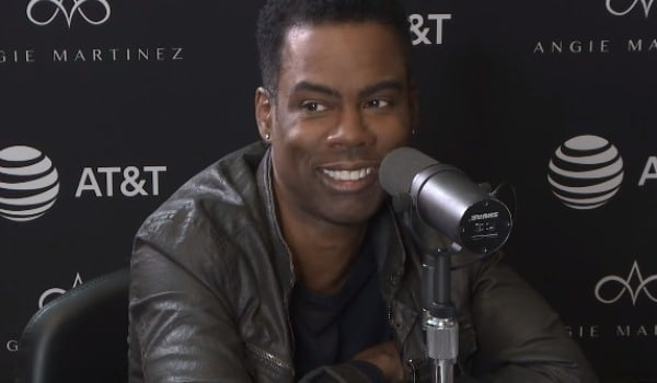 Chris Rock is getting blasted for allowing Louis C.K. and Ricky Gervais to use the n-word in his presence.