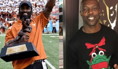 Ricky Williams, Terrell Owens and others start the Freedom Football League