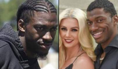 Robert Griffin III gets clowned for bad haircut