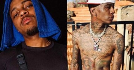Bow Wow backed up Soulja Boy's claims about being a rap pioneer.