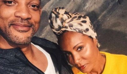 Jada Pinkett Smith explained why she and Will Smith don't celebrate their wedding anniversary