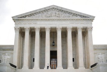 Supreme Court Clean Water Act