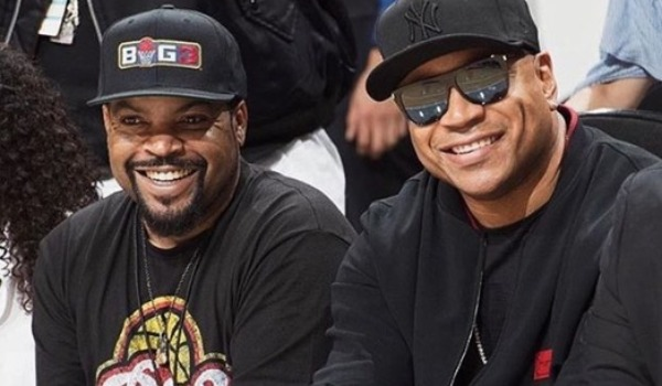 Ice Cube and LL Cool J received several billion dollar commitments to purchase 22 sports channels.