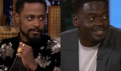 Lakeith Stanfield and Daniel Kaluuya are in talks to star in a movie about the Black Panther Fred Hampton.