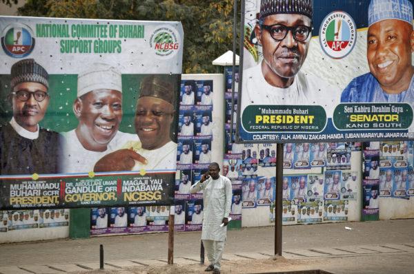 Nigerian election