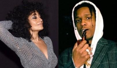 Fans believe Tracee Ellis Ross wants A$AP Rocky
