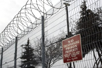 mass incarceration class