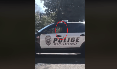 Richmond Police