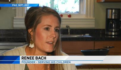 Renee Bach