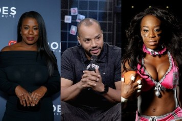 Nigerian Entertainers