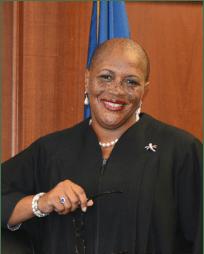 Judge Lori Landry headshot