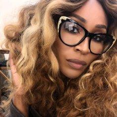Cynthia Bailey eyewear