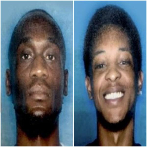 Suspects in murder