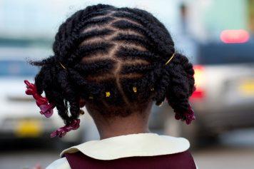 New York Catholic School Braid Ban