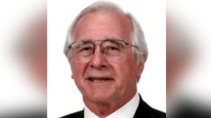 Judge Haywood Barry