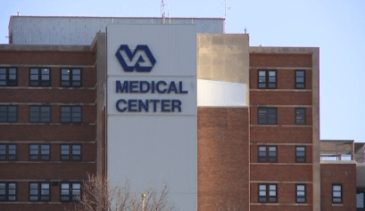 Kansas City Veterans Affairs Medical Center