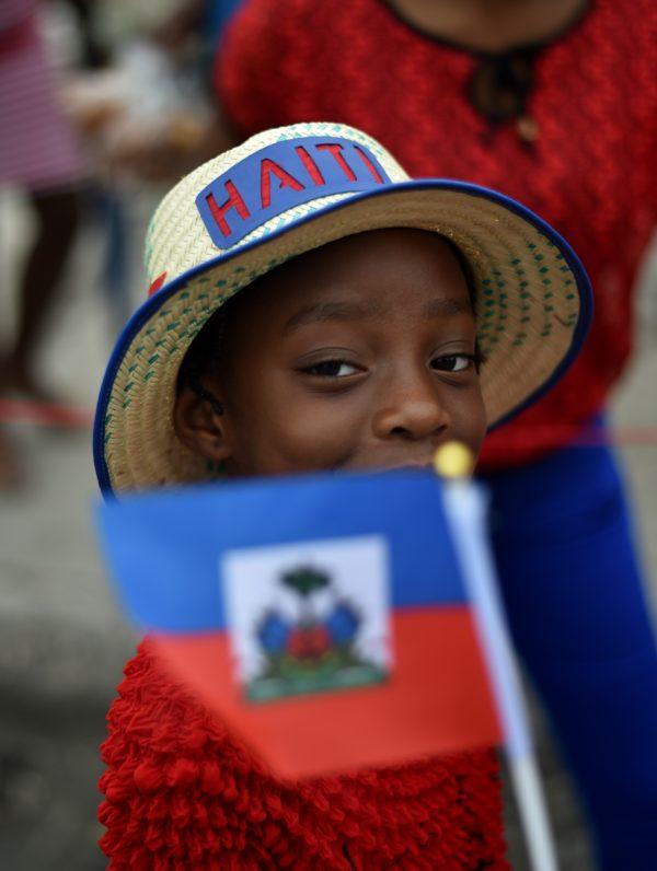 Haiti-Russia Visa Waiver Program