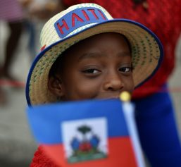 Haiti-Russia Visa Waiver Program