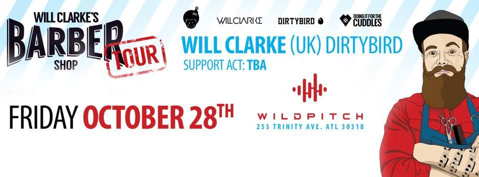 willclarke