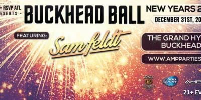 buckhead ball 2017